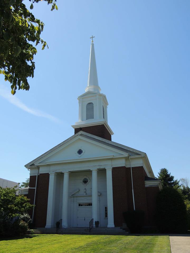 Congregational Church Needham