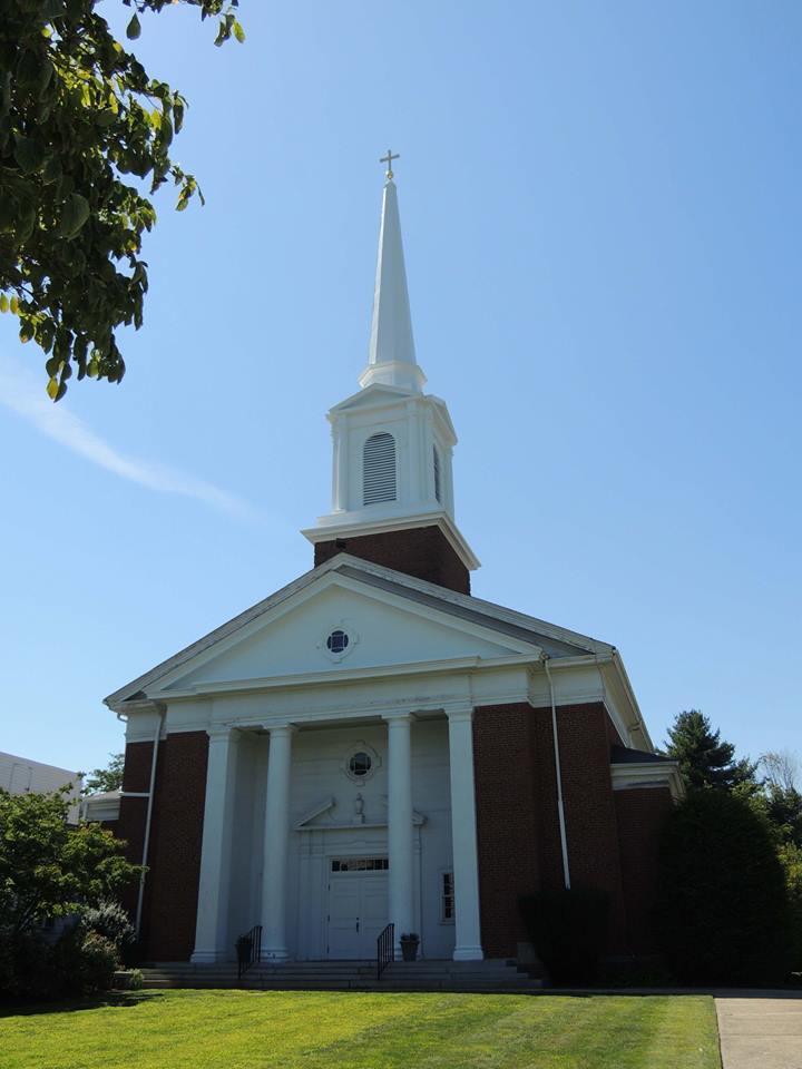 Congregational Church Needham